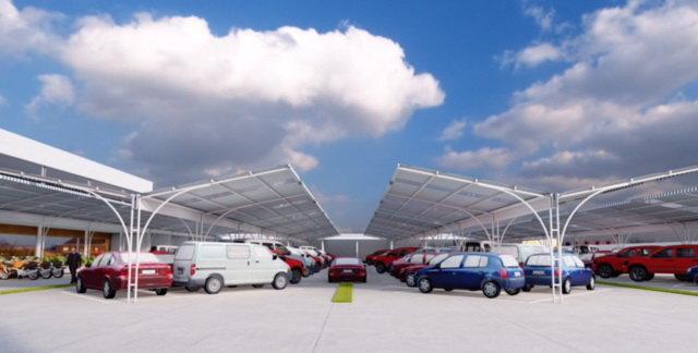 Lần đầu tiên có chợ xe hơi kiểu Mỹ tại TP HCM