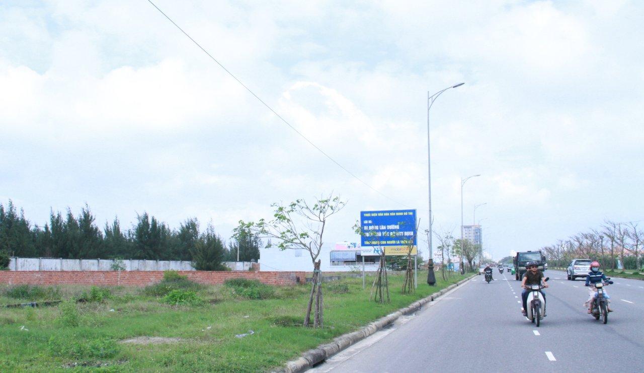 Người mua 12 lô đất ở Đà Nẵng nói đứng tên giúp một người
