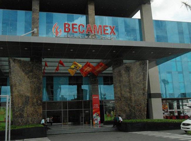 Đấu giá lần 2 của Becamex IDC tiếp tục ế nặng