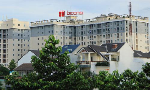 Thoái toàn bộ vốn nhà nước tại Biconsi - Cty sở hữu loạt bất động sản tại Bình Dương