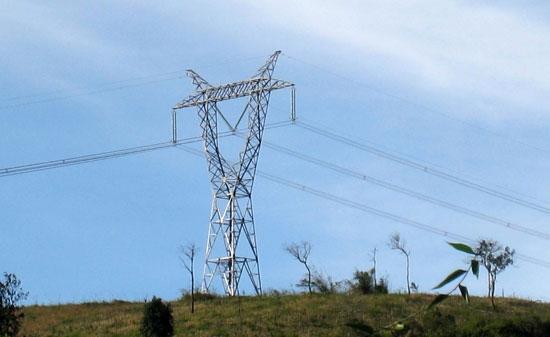 Đồng Nai cấp điện tạm cho nhà không phép